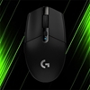 موس گیمینگ لاجیتک G305 Black