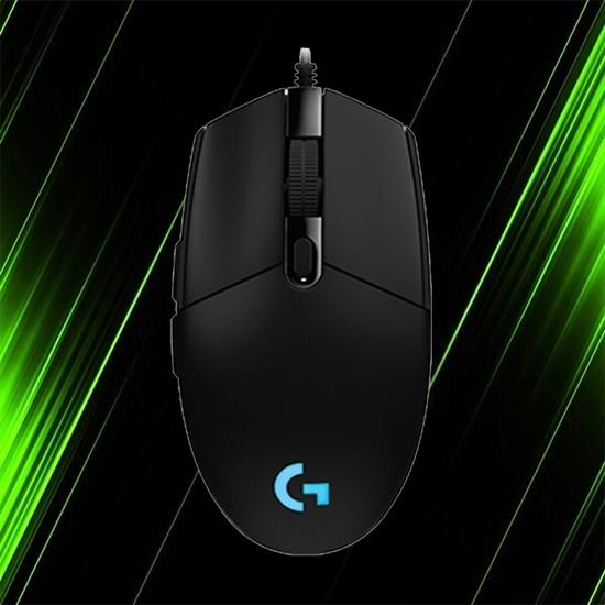 موس گیمینگ لاجیتک G102 RGB