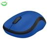 موس بیسیم لاجیتک M220 Silent Blue