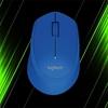موس بیسیم لاجیتک M280 Blue