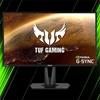 مانیتور گیمینگ 27 اینچ ایسوس TUF Gaming VG27BQ