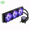 خنک کننده مایع پردازنده کولر مستر MasterLiquid ML360 RGB TR4 Edition