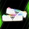 رم پاتریوت Viper RGB 16GB 8GBx2 3200MHz CL16 White