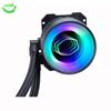 خنک کننده مایع پردازنده کولر مستر MasterLiquid ML360 Mirror TR4