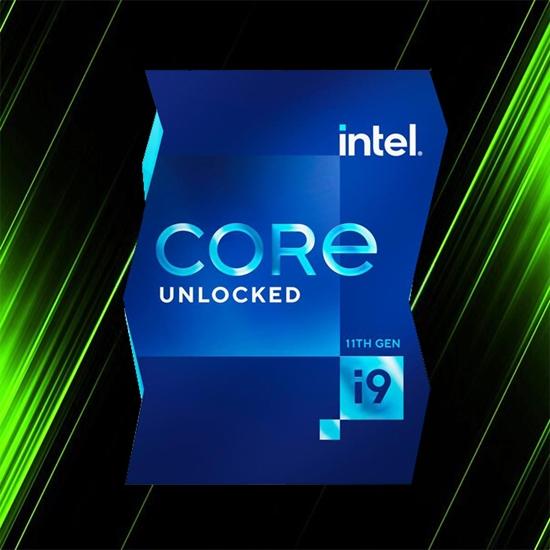 پردازنده اینتل Core i9-11900K Rocket Lake