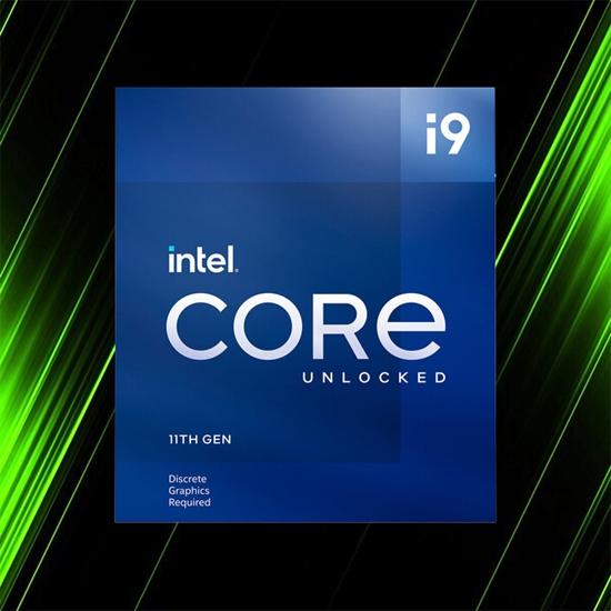 پردازنده اینتل Core i9-11900KF Rocket Lake