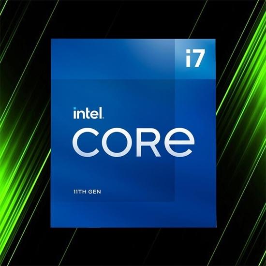 پردازنده اینتل Core i7-11700 Rocket Lake