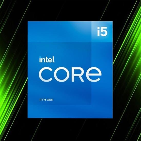 پردازنده اینتل Core i5-11400 Rocket Lake
