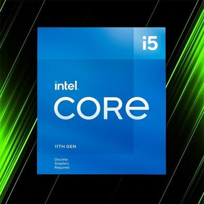 پردازنده اینتل Core i5-11400F Rocket Lake