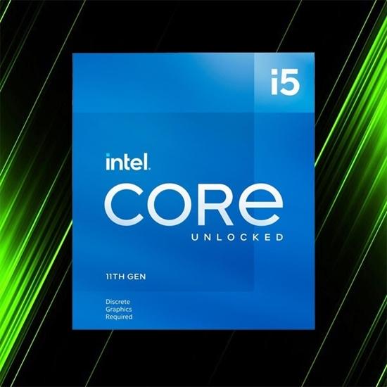 پردازنده اینتل Core i5-11600KF Rocket Lake