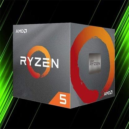 پردازنده ای ام دی Ryzen 5 3500X