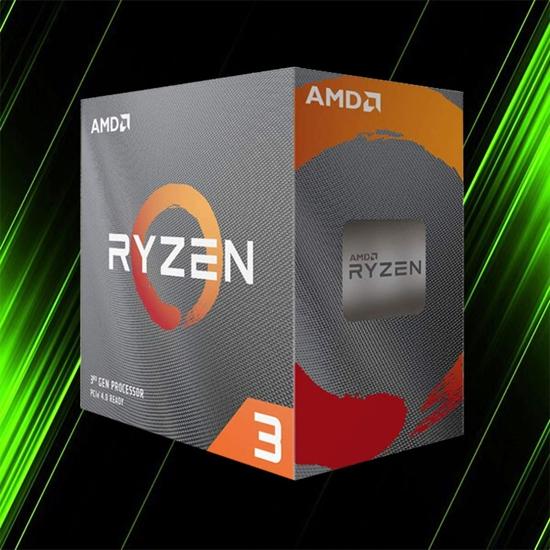 پردازنده ای ام دی Ryzen 3 3100