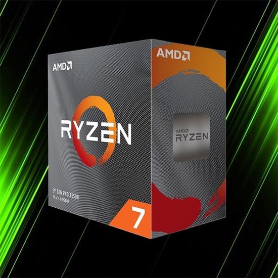 پردازنده ای ام دی Ryzen 7 3800XT