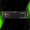 اس اس دی سامسونگ 980PRO PCIe 4.0 NVMe 1TB