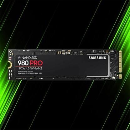 اس اس دی سامسونگ 980PRO PCIe 4.0 NVMe 2T
