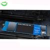 اس اس وسترن دیجیتال WD Blue SN550 M.2 NVMe 2TB