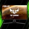 مانیتور گیمینگ 27 اینچ ایسوس TUF Gaming VG279Q1A
