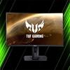 مانیتور منحنی 27 اینچ ایسوس TUF Gaming VG27VQ