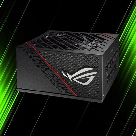 پاور ایسوس 550 وات ROG STRIX 550G
