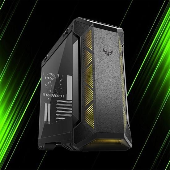 کیس گیمینگ ایسوس TUF Gaming GT501