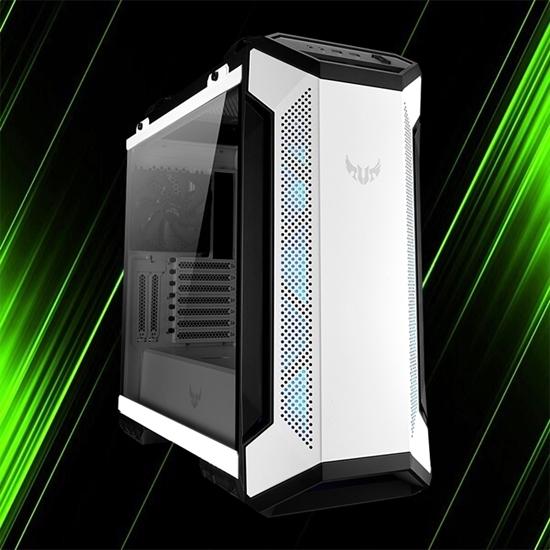 کیس گیمینگ ایسوس TUF Gaming GT501 White