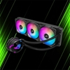 خنک کننده مایع پردازنده ایسوس ROG STRIX LC 360 RGB