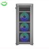 کیس دیپ کول CL500 4F ADD-RGB