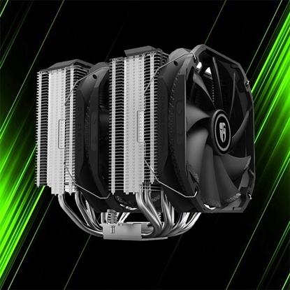 خنک کننده پردازنده دیپ کول ASSASSIN Ⅲ