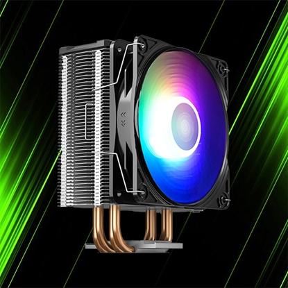 خنک کننده پردازنده دیپ کول GAMMAXX GT A-RGB
