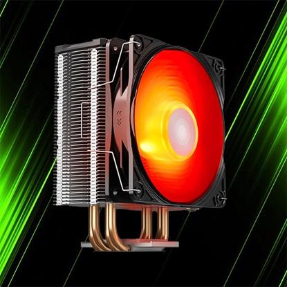 خنک کننده پردازنده دیپ کول GAMMAXX GT V2 RGB