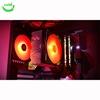 خنک کننده پردازنده دیپ کول GAMMAXX 400 V2 RED