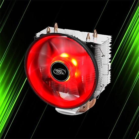 خنک کننده پردازنده دیپ کول GAMMAXX 300R
