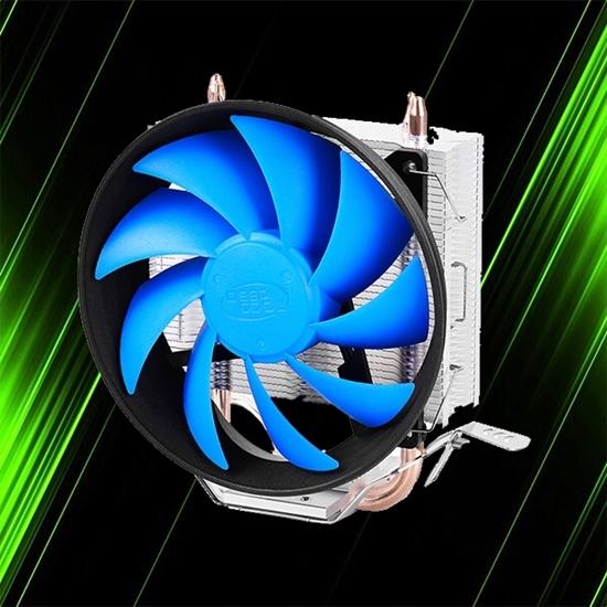 خنک کننده پردازنده دیپ کول GAMMAXX 200T