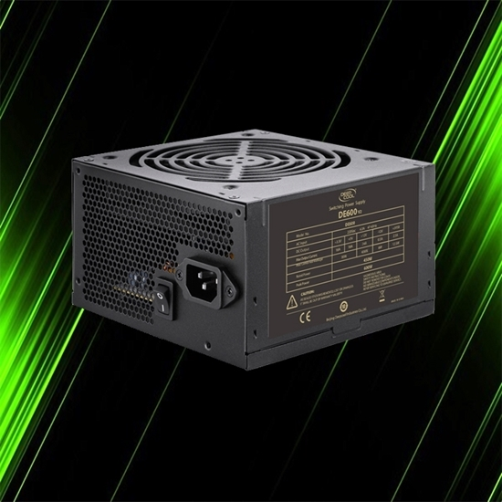 پاور دیپ کول DE600 V2 450W