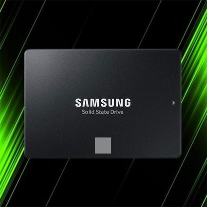 اس اس دی سامسونگ 870EVO 500GB