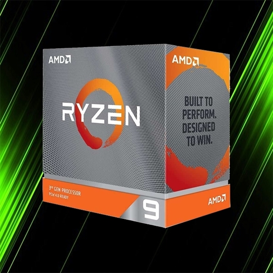 پردازنده ای ام دی Ryzen 9 3900XT