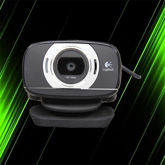 وب کم لاجیتک C615 HD