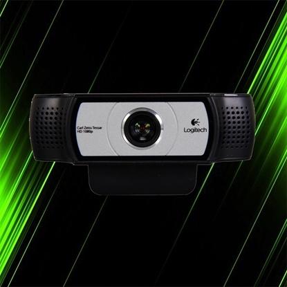 وب کم لاجیتک C930e HD