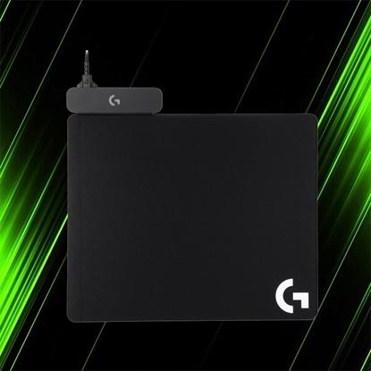 موس پد گیمینگ لاجیتک Powerplay Wireless Charging
