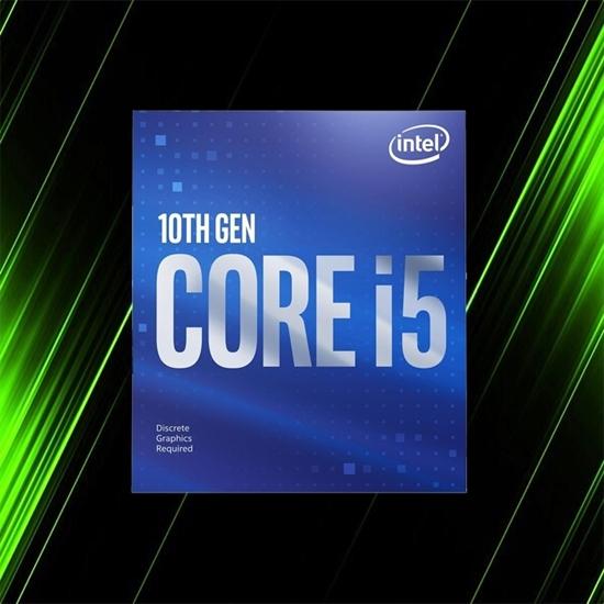 پردازنده اینتل Core i5 10400F Comet Lake