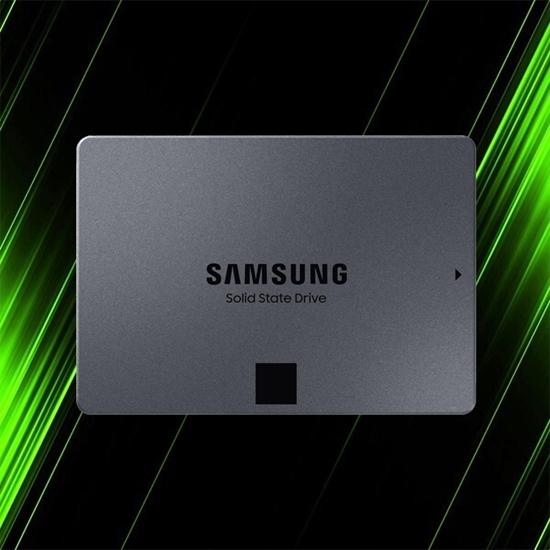 اس اس دی سامسونگ 870QVO 2TB