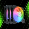 فن کیس کولر مستر SICKLEFLOW 120 ARGB بسته 3 عددی