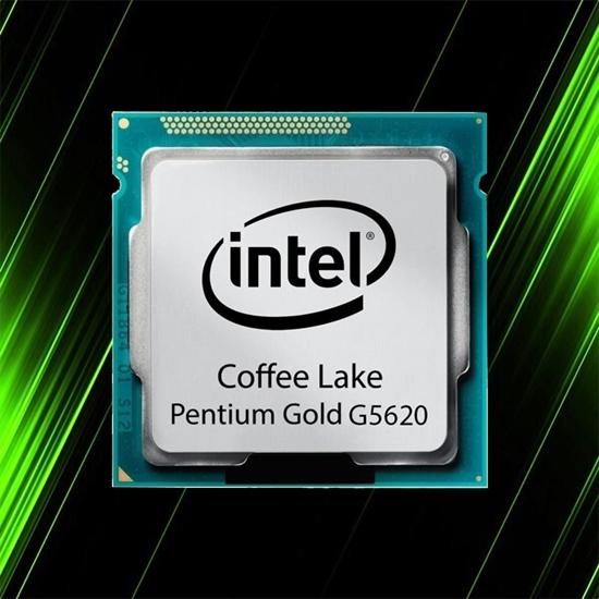 پردازنده بدون باکس اینتل Pentium Gold G5620 Coffee Lake