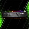 رم کینگستون HyperX Fury RGB 8GB DDR4 3600Mhz CL17