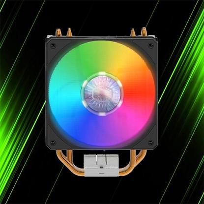 خنک کننده پردازنده کولرمستر Hyper 212 ARGB