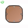 خنک کننده مایع پردازنده کورسیر H100i RGB PLATINUM