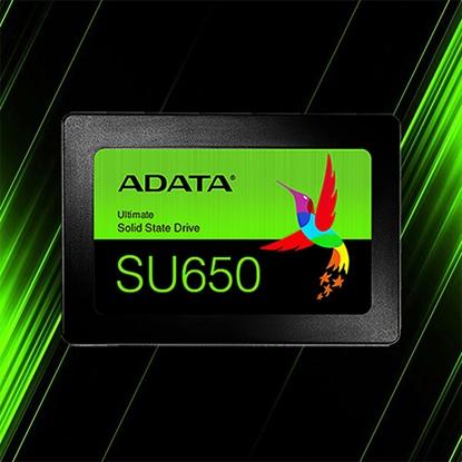 ADATA SU650 960GB SATA III 2.5 inch SSD