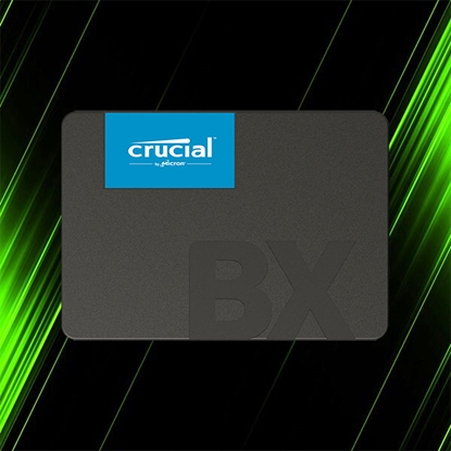 CRUCIAL BX500 1TB SATA III 2.5 inch SSD