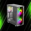 کیس گرین GRIFFIN G6 ARGB