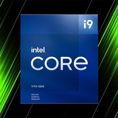 Intel Core i9-11900F Rocket Lake 11th Gen Processor